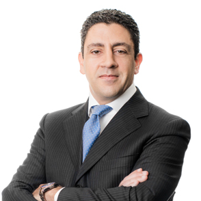 Carlos Khneisser