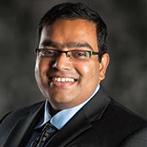 Kaushik Vardharajan