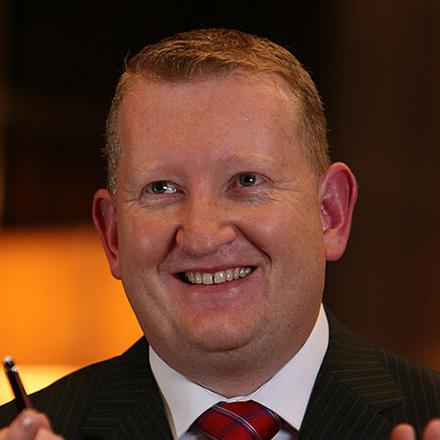 Patrick Fitzgibbon