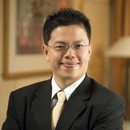 Francis Lee Wee Hau
