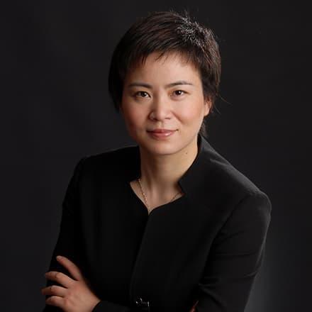 Justine Jing