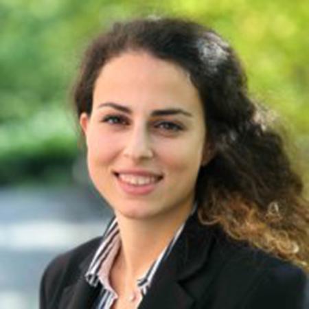 Sofia Vakirtzi