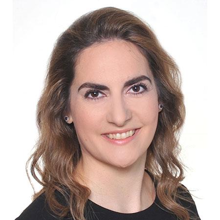 Caroline Dimopoulou