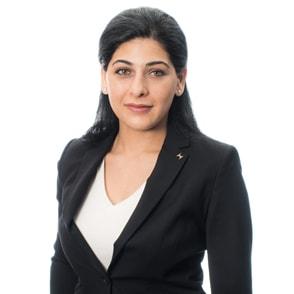 Nisrine Karazi