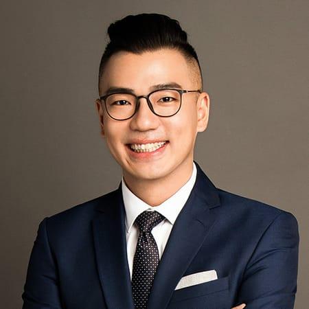 Eric Koo