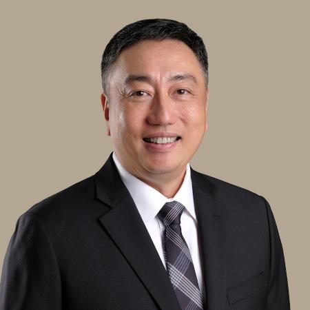Clarence Tan