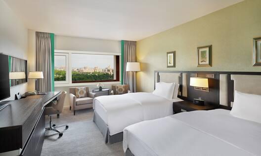 Presidential Suite Guestroom