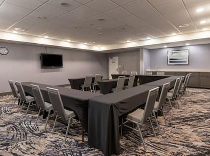 Meeting and Corporate Training Space