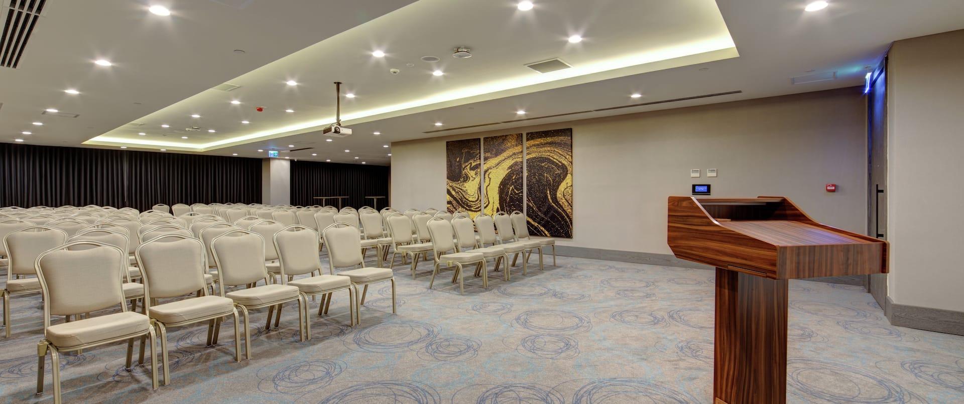 Kilikya Meeting Room