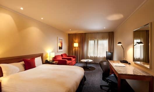 Hotel Guestroom