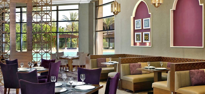 Zaatar Lebanese Restaurant