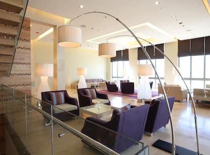 Vue Lobby Lounge