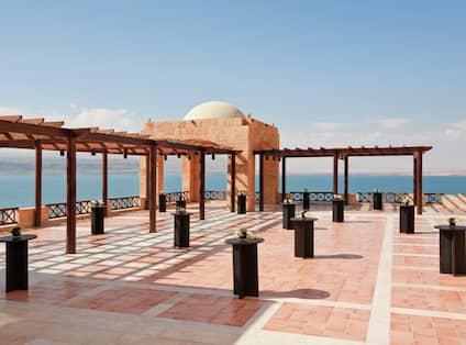 Ocean View Ground Floor Terrace