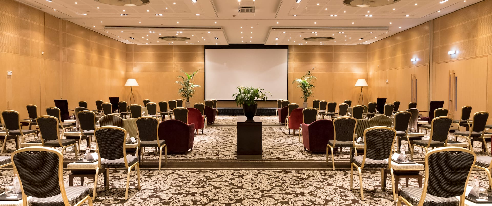 Meeting Event - Ballroom