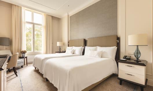 Twin Premier Room