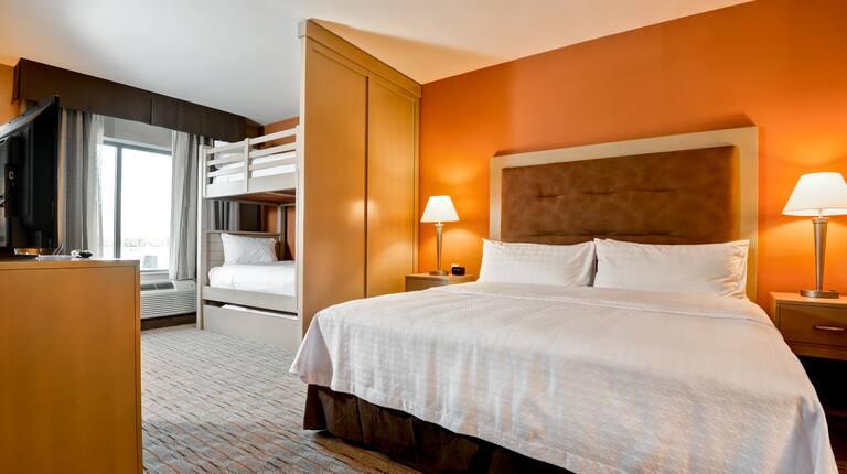 Homewood Suites Anaheim Resort Hotel Near Convention Center