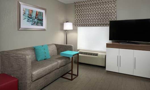 Guestroom Suite