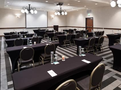 Possibility meeting room
