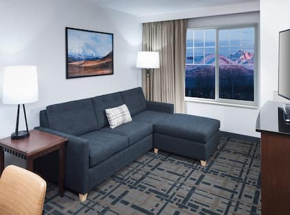 Embassy Suites by Hilton Anchorage
