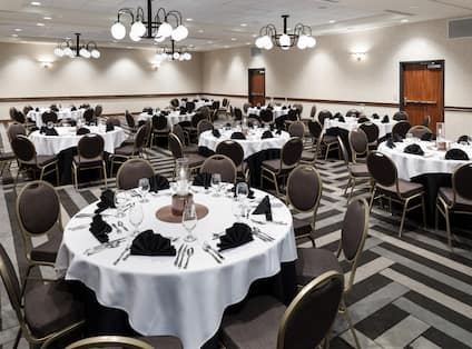 Imagine meeting room