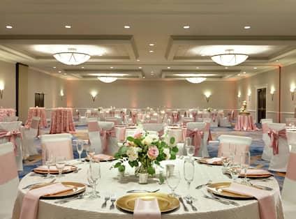 Mainsail Ballroom