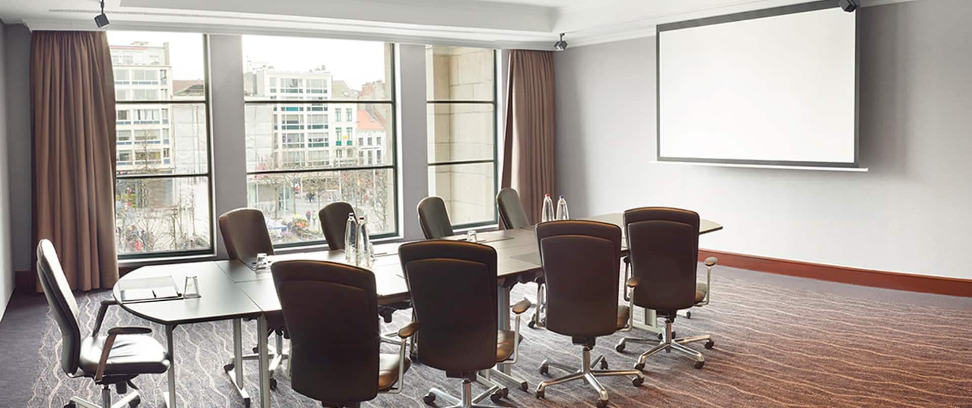 Shah Meeting Room