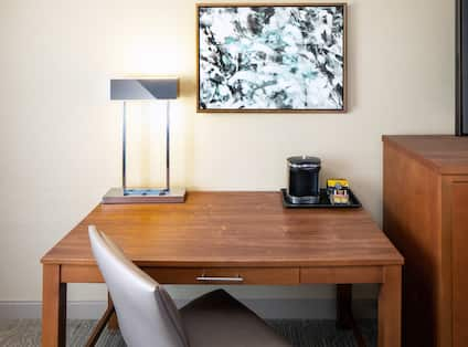 Guestroom Work Desk