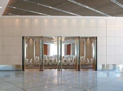 Terpsichore Lobby