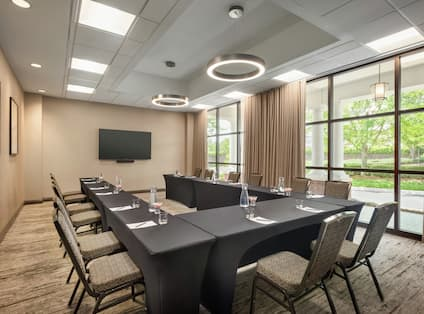 Savannah Meeting Room