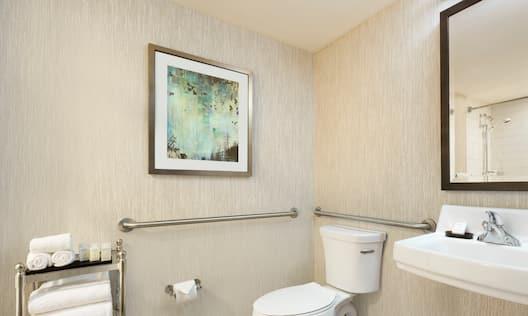 EAccessible Bathroom