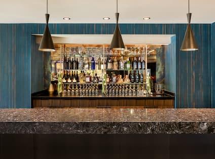 The Reverbery Bar