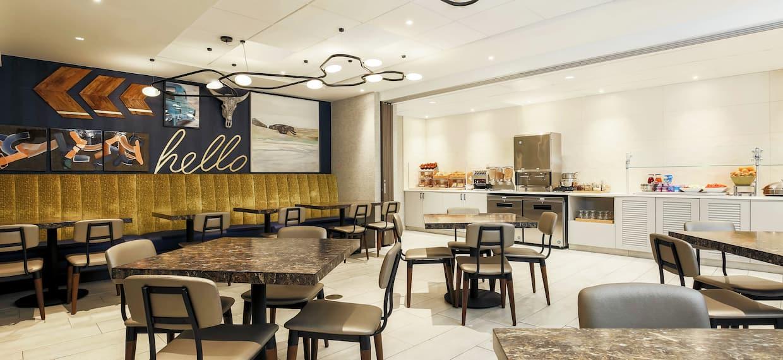 DoubleTree Bistro Restaurant