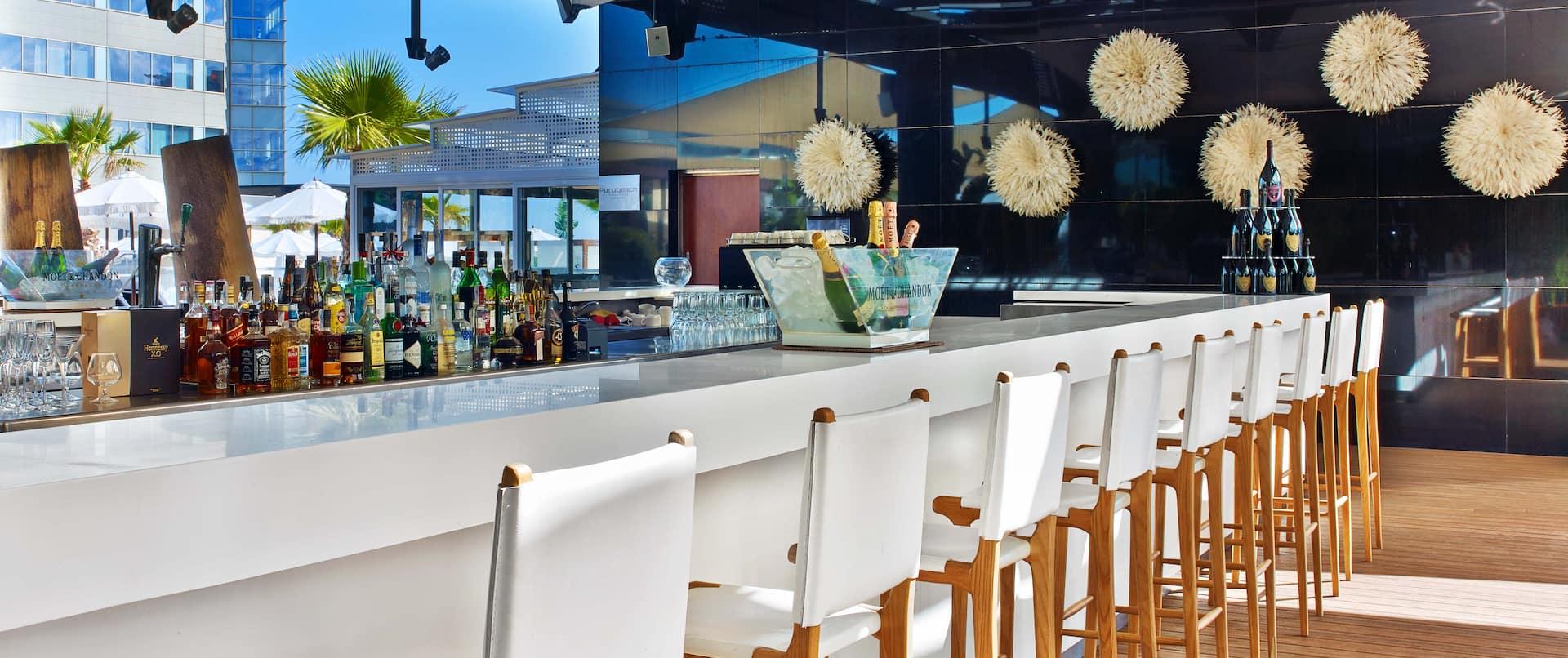 Rooftop Terrace Bar