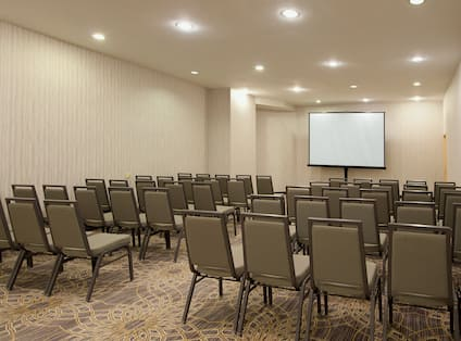 St Croix Meeting Room