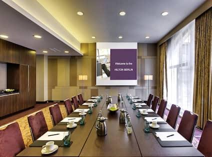 Salon Dresden Meeting