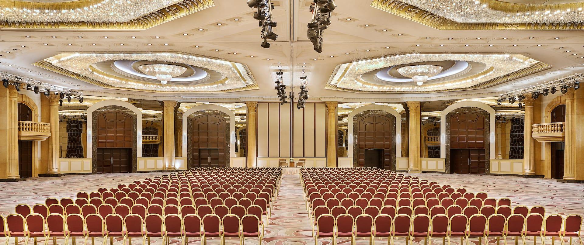 Emirate Hall