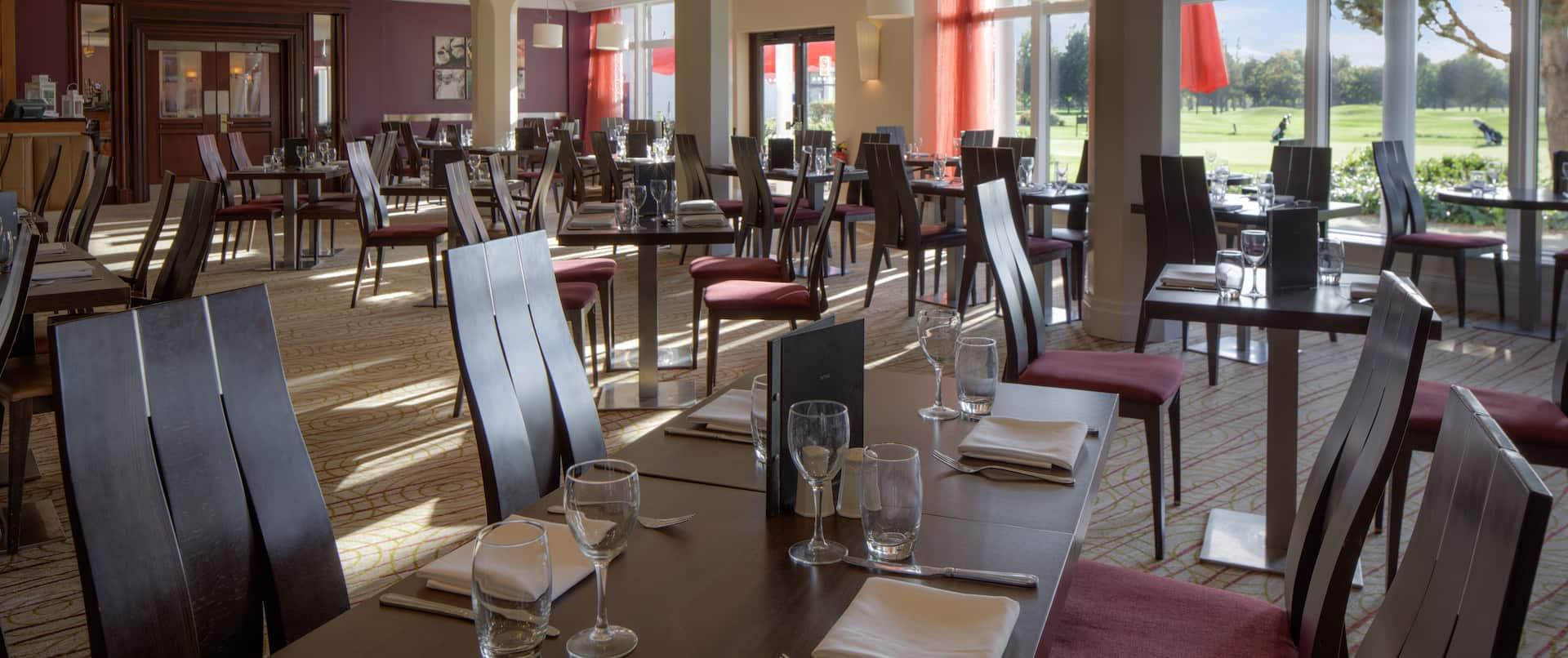 Treffner's Restaurant
