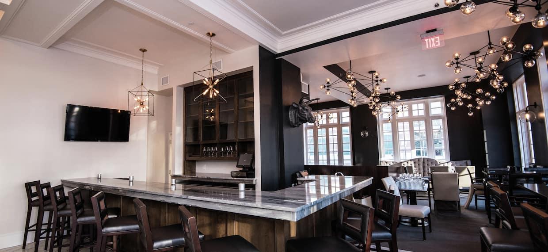 Harvest Restaurant & Bar