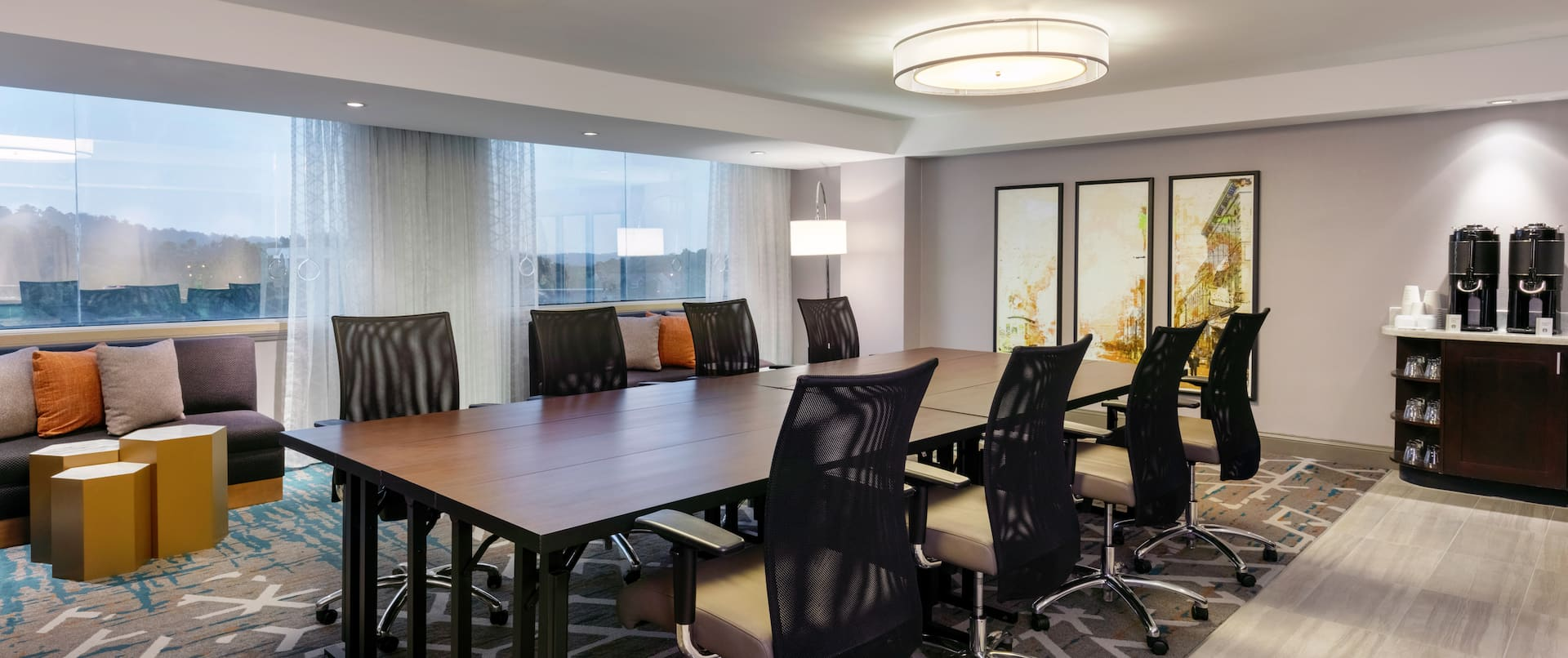 8th Floor Conference Room