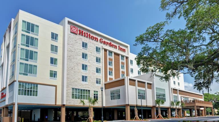 Hilton Garden Inn Biloxi Hotel
