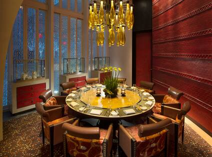 Chapter Private Dining