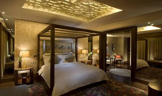 Chairman's Suite, Bedroom