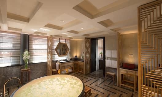 Hutong Terrace Studio Bathroom