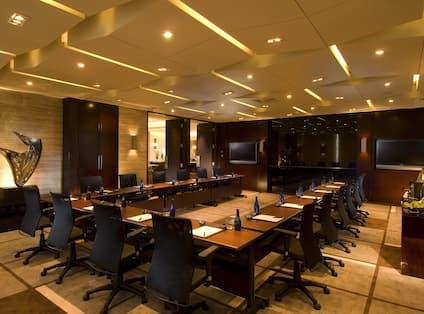 Courtyard Meeting Room