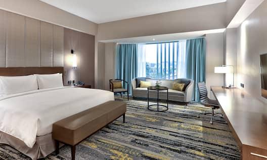 King Executive Premium Room