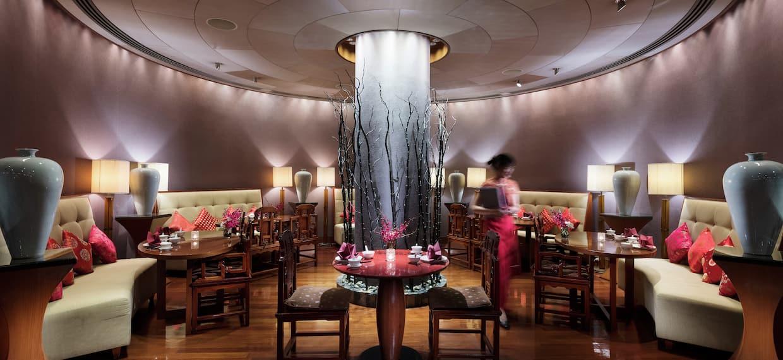 Liu Chinese Restaurant
