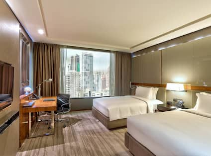 Twin Premium Executive Room