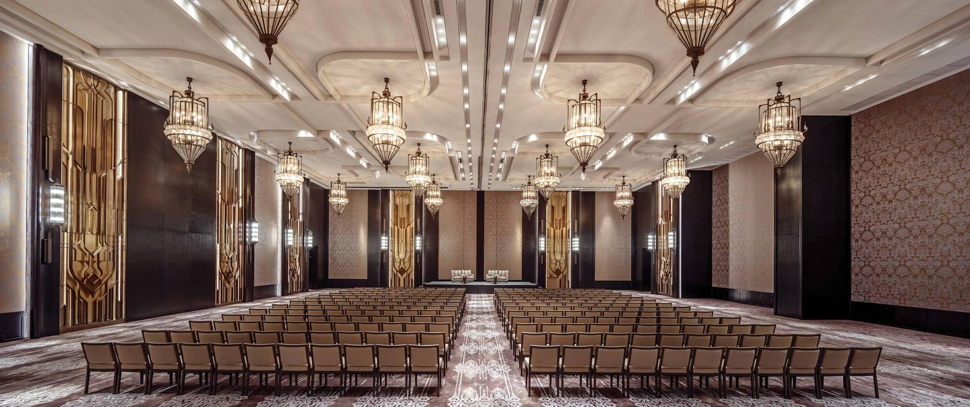 Magnolia Theatre Meeting Room