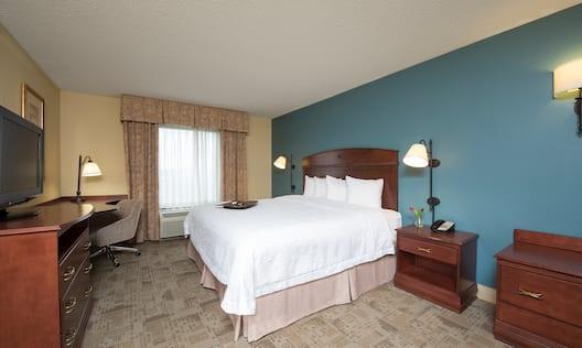 Standard Guest Bed