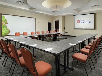 Conference Event Room